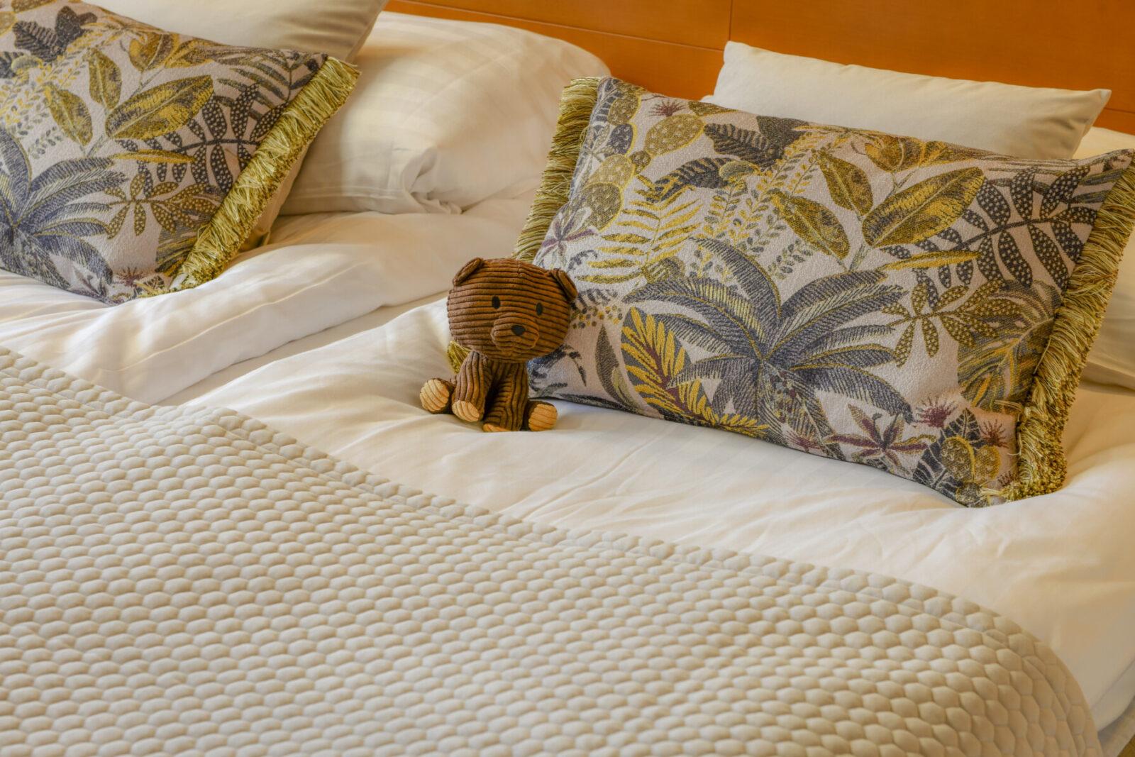 Hotelli Vuokatti cozy double